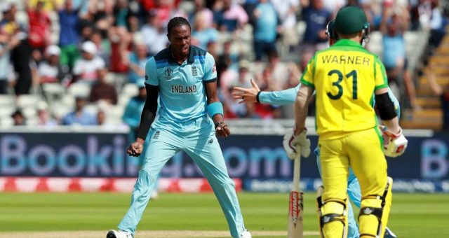 Aussies crash out of World Cup; England cruise to final