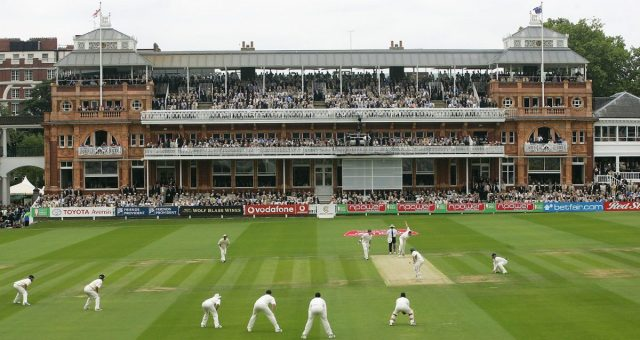 Australia's history at Lord's