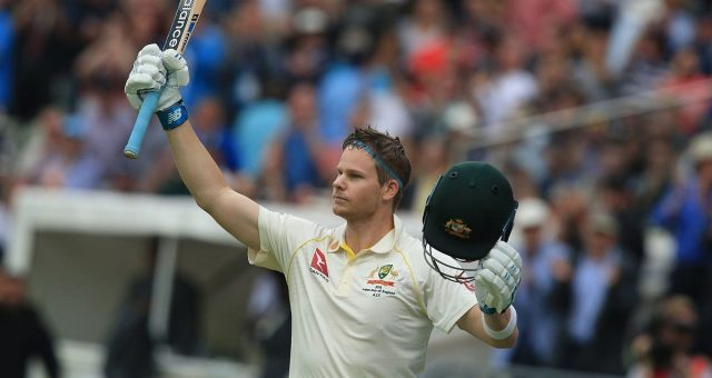 Australia win 1st Ashes Test to go 1-nil up