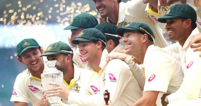 How to live stream The Ashes 2019
