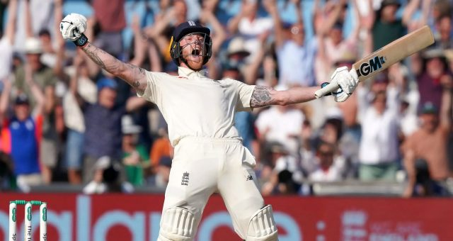 World Cup wonder to Hero at Headingley